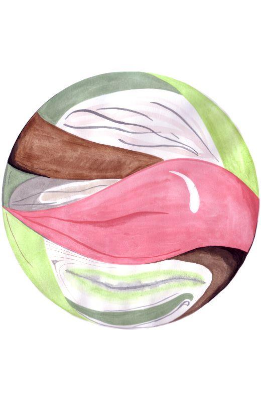 Marble  swirl