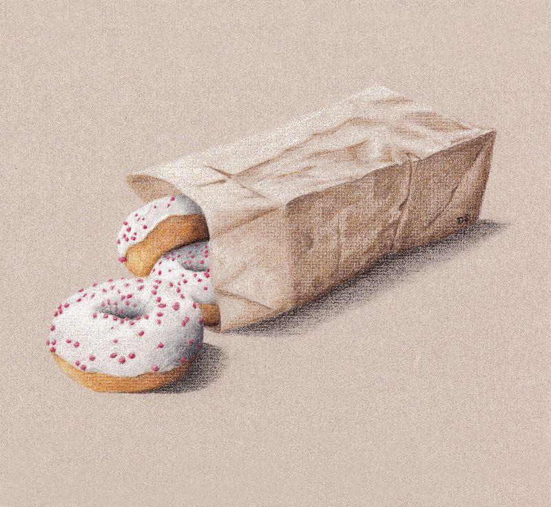 Bag of Doughnuts
