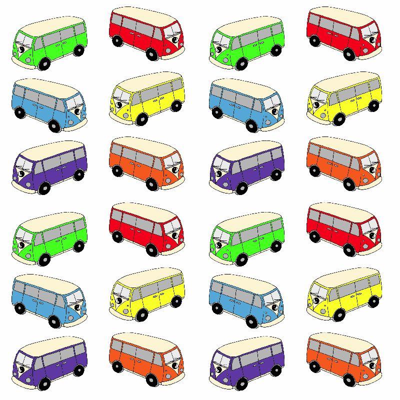 Love Bus Adventures