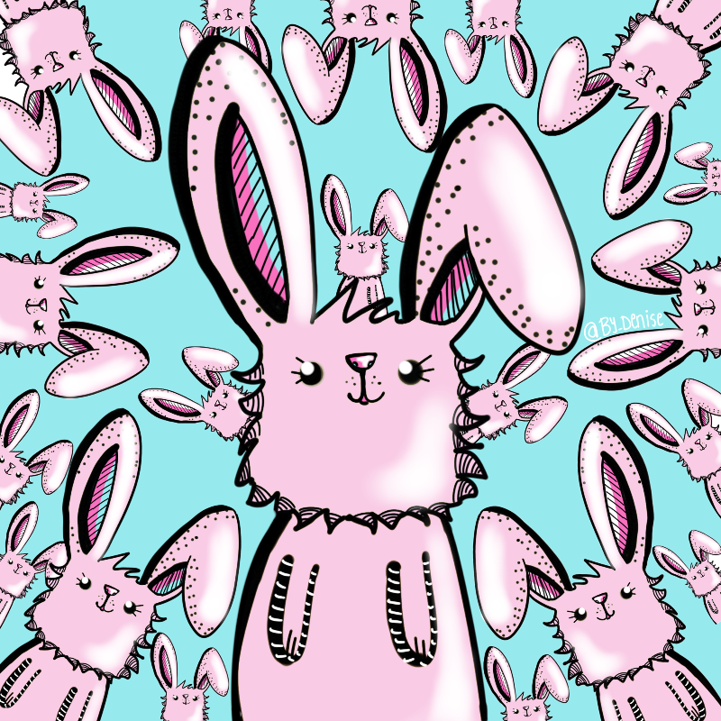 Bunnies Bunnies