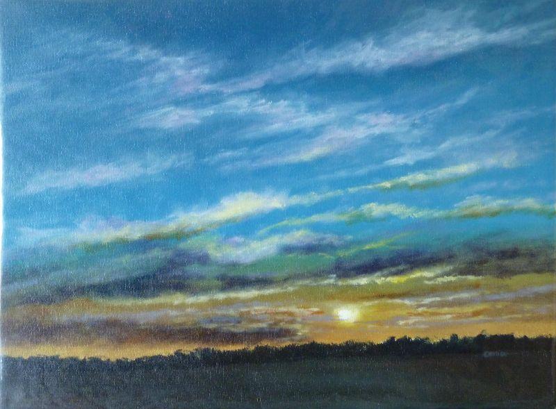 Bramfield sky 2