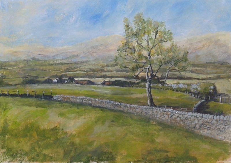 Kirkland View