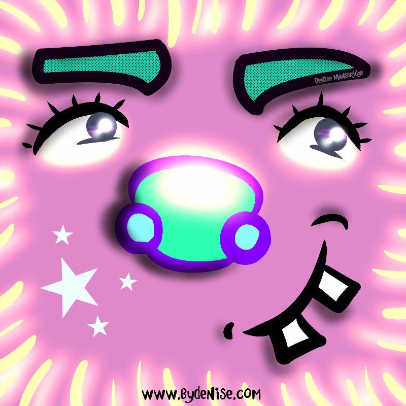 Pink Dude