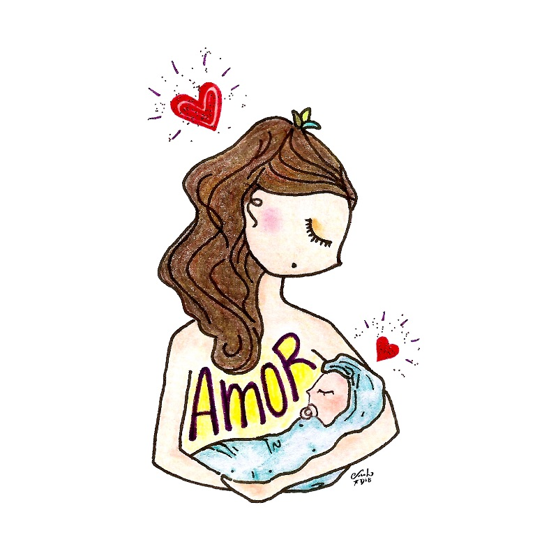 Amor Mothers Love