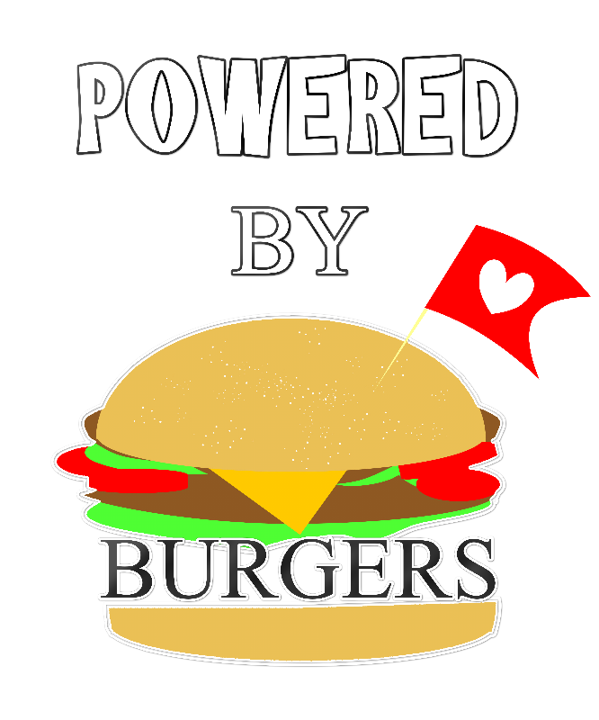 Powered By Burgers