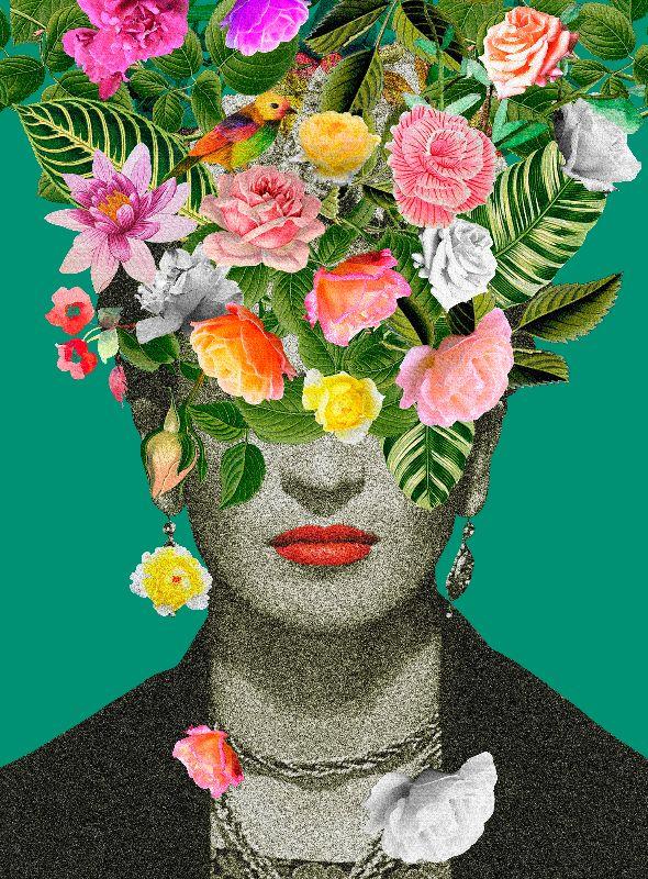 Frida Floral