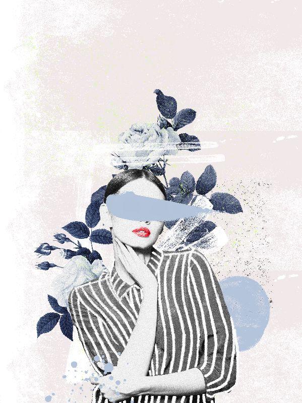 Lady Floral II