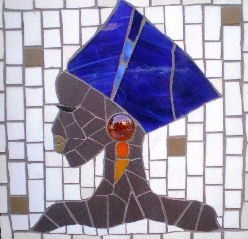 Head Wrap Tie Dye