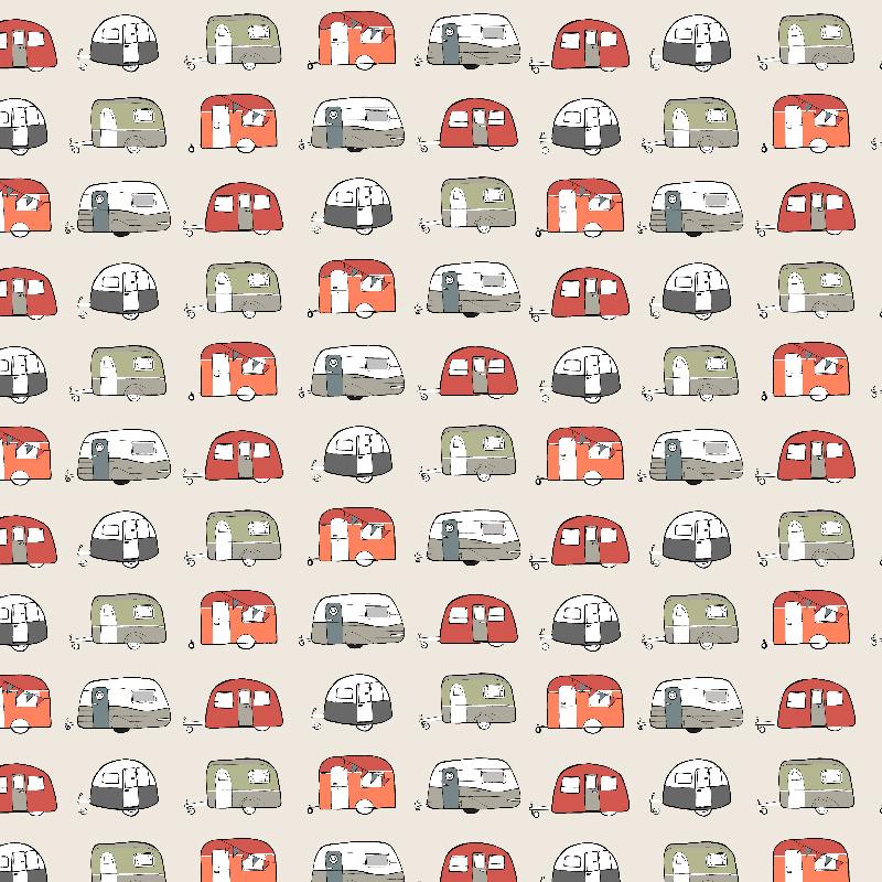 Caravans 2
