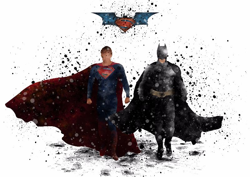 Batman v Superman vs