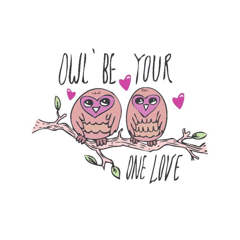 Rose Owls