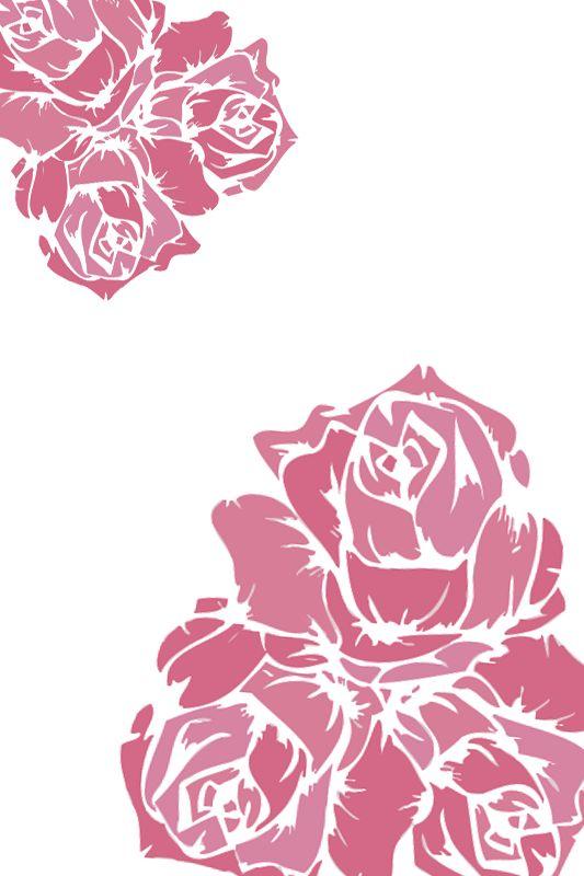 Sweet Roses Pink