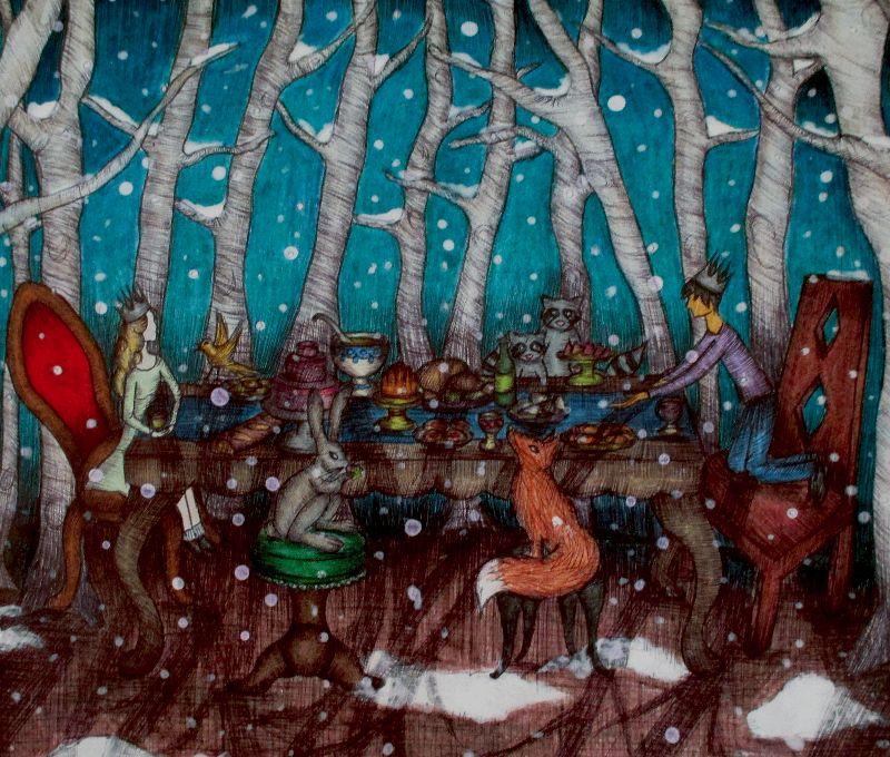 The Winter Feast