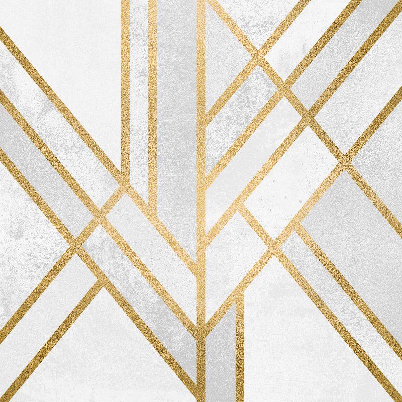 Art Deco Geometry 1