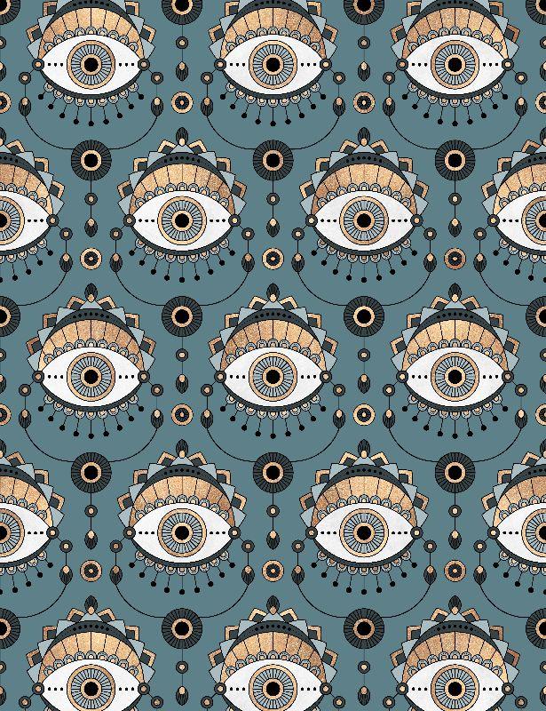 Eye Pattern 1