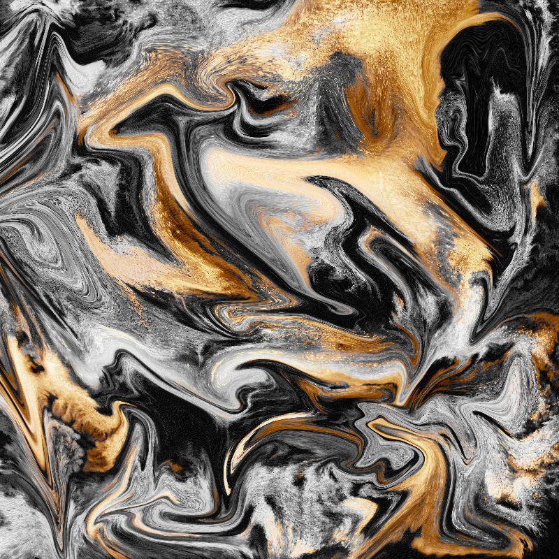 Gold Veins