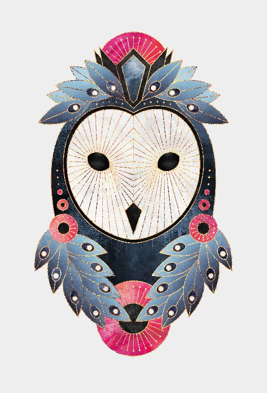 Owl 1  Light
