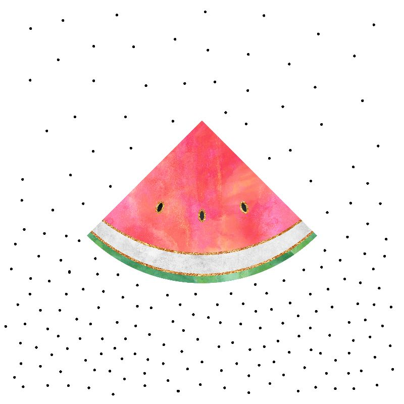 Pretty Watermelon