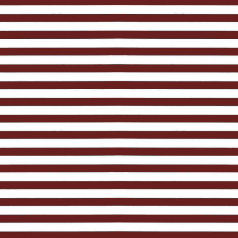 Marsala Stripes