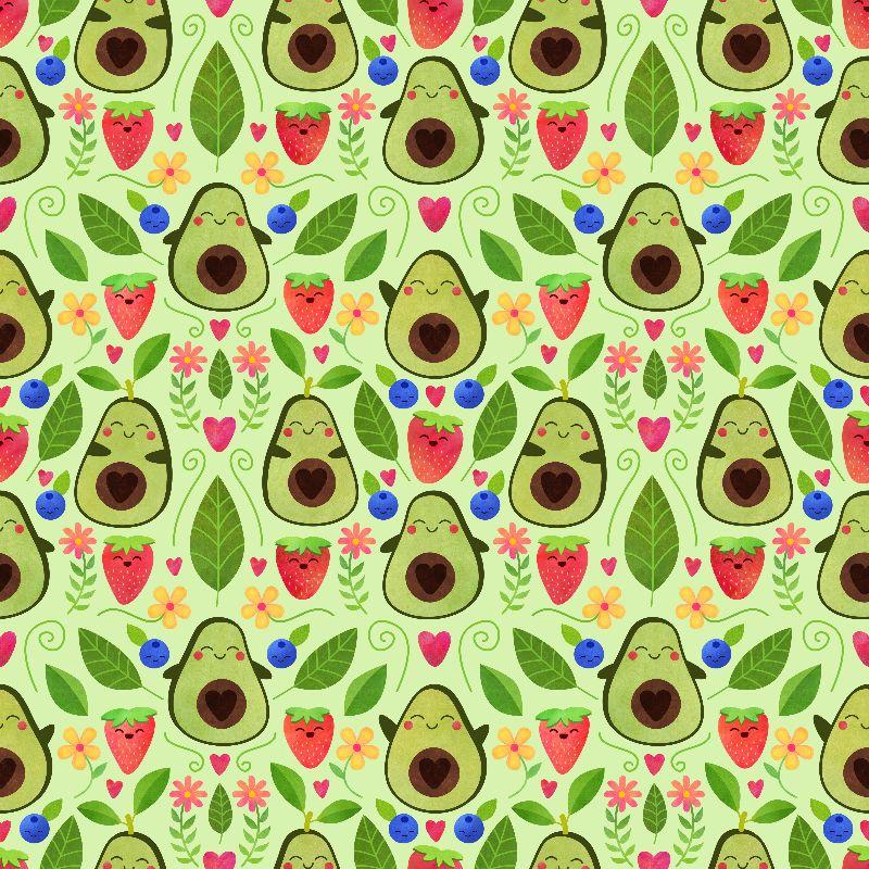 Happy Avocados