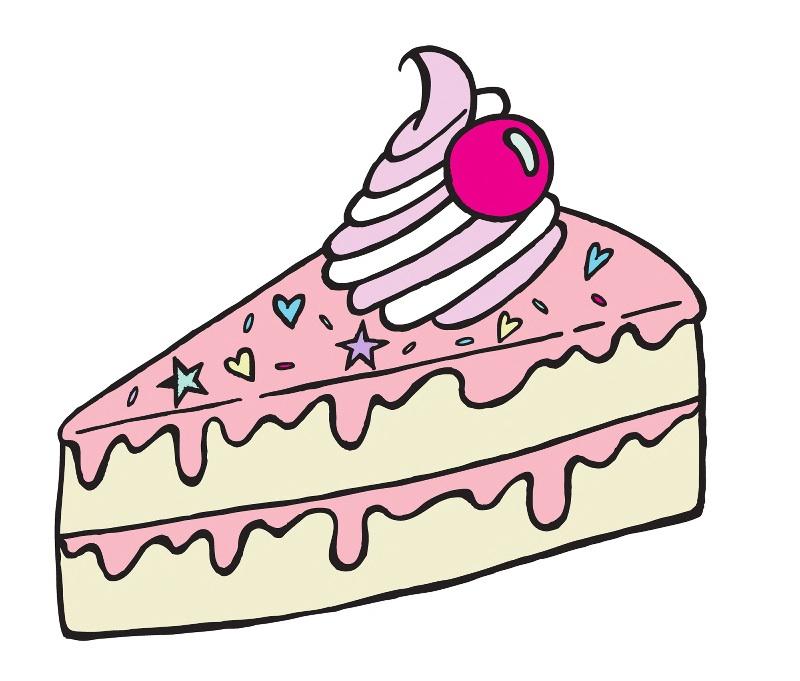 Nom Nom Cake