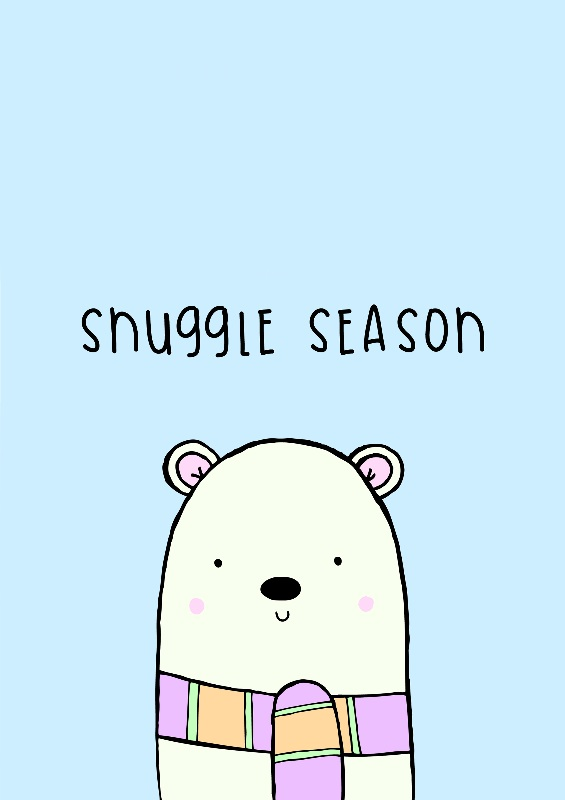 Snuggle Season