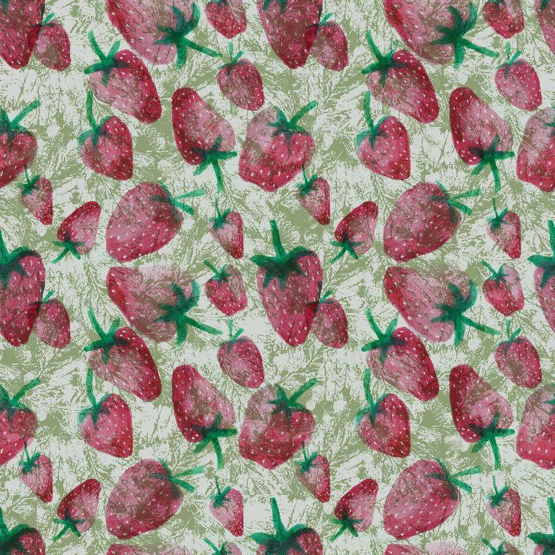Strawberry echo
