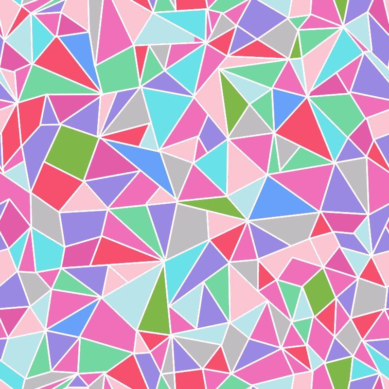 Mosaic gems