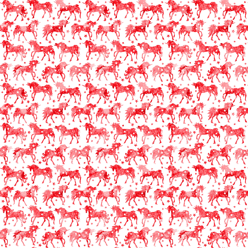 Red Unicorns  rows