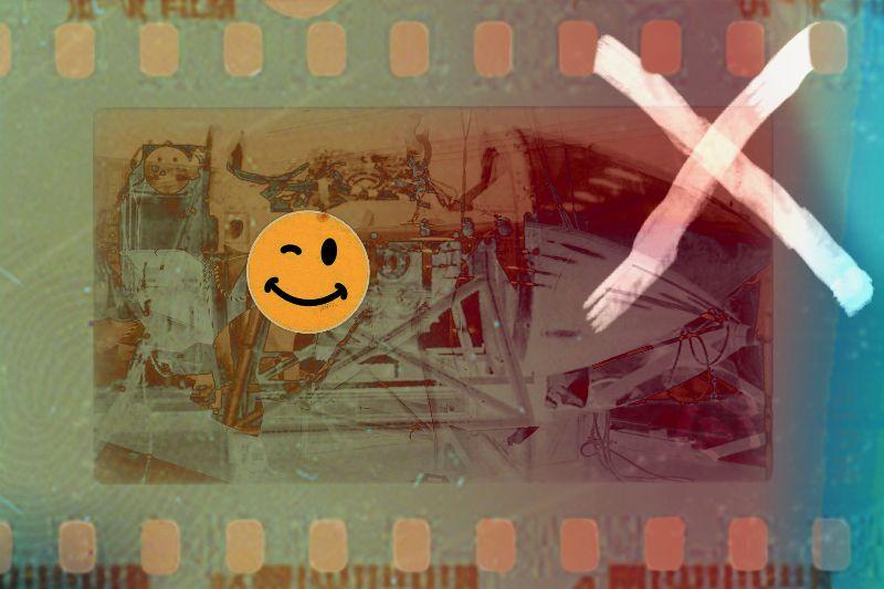 H Bomb Microfilm