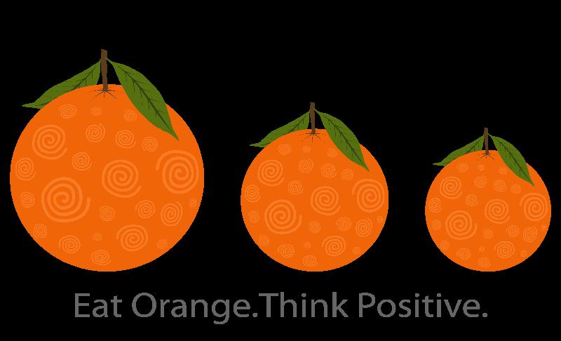 Eat Orange