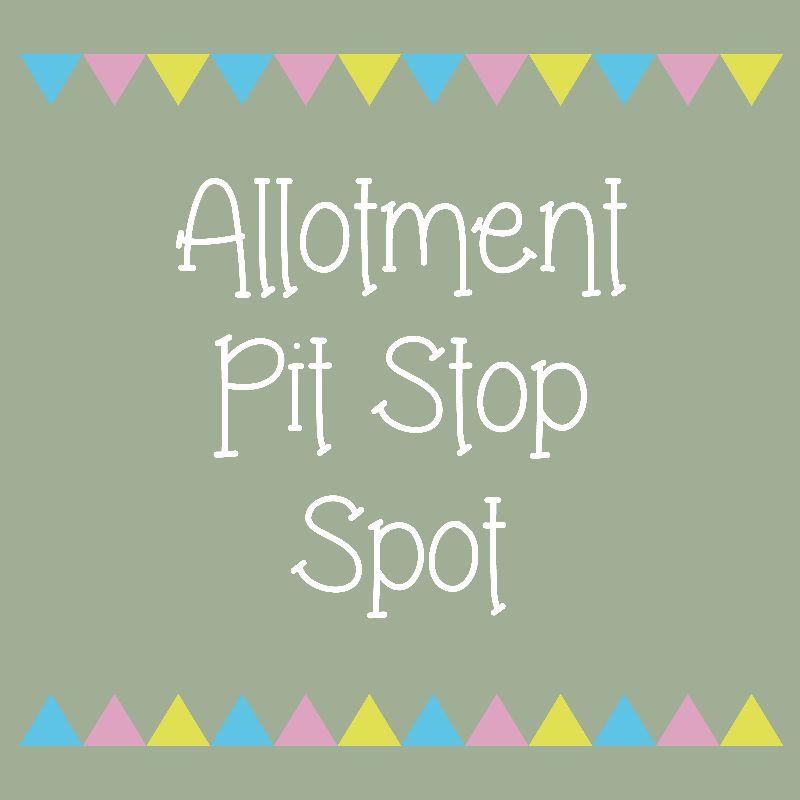 Allotment Pit Stop Stop