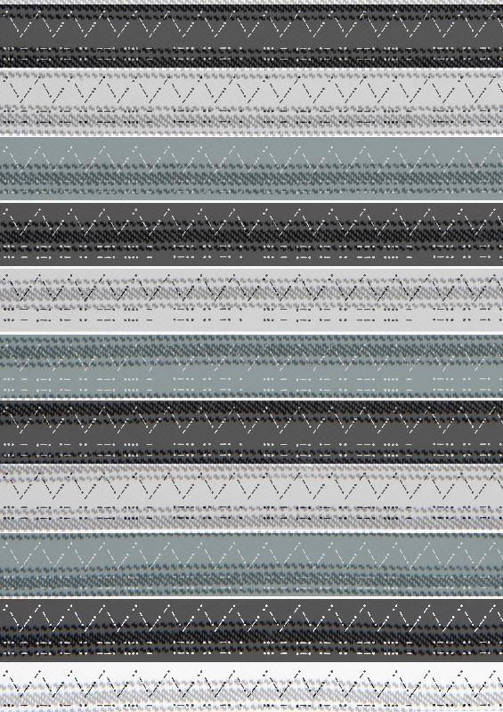 Morse Code Stripes