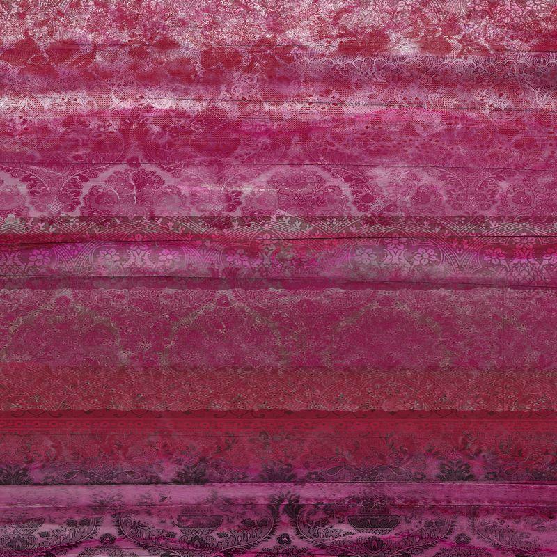 Textural Pink