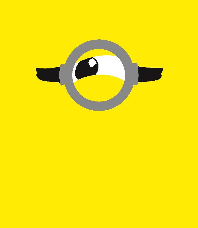 One Eyed Minion
