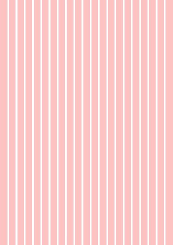 Pin Stripes Pink