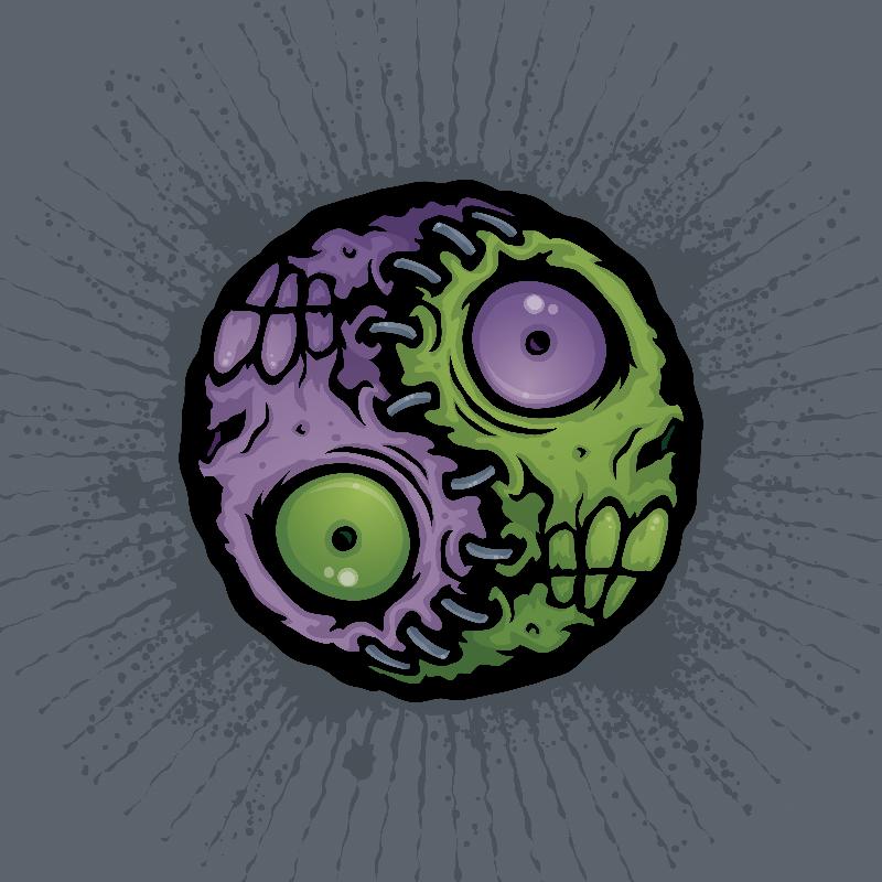 Zombie YinYang