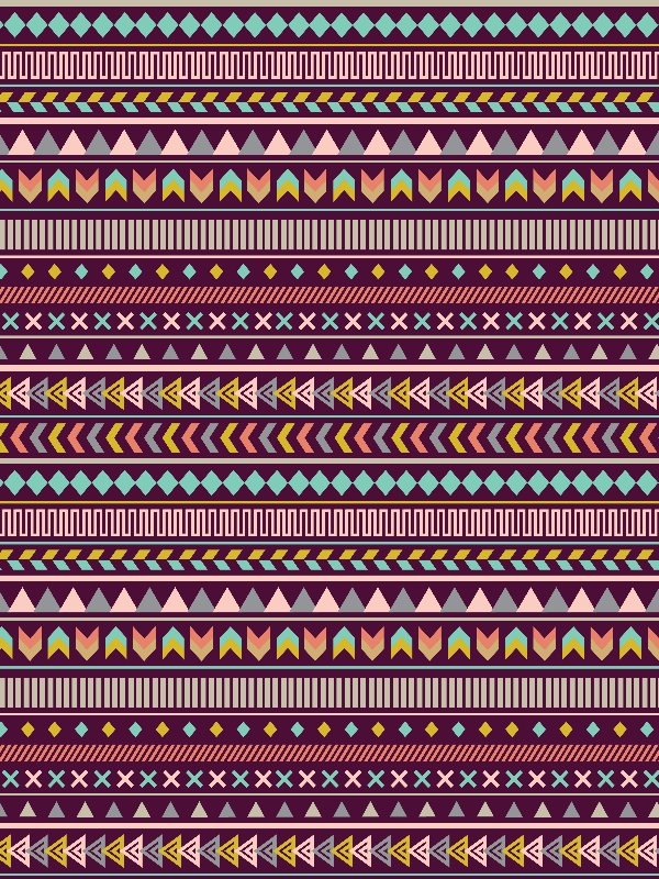 Aztec Purple
