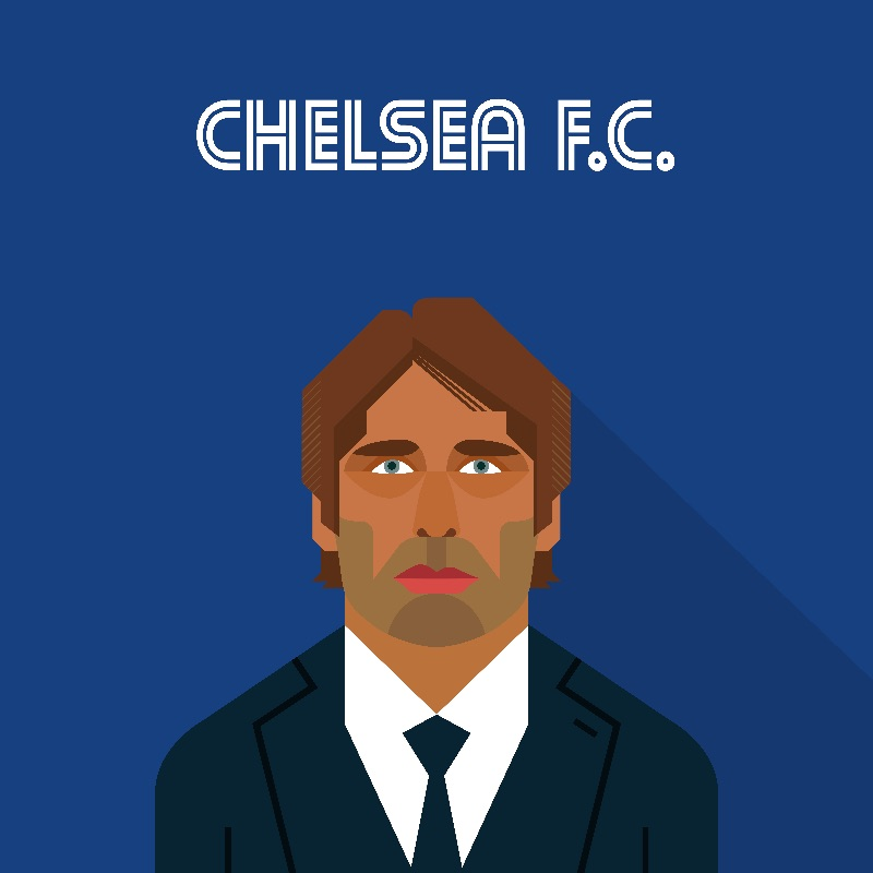 Antonio Conte CFC