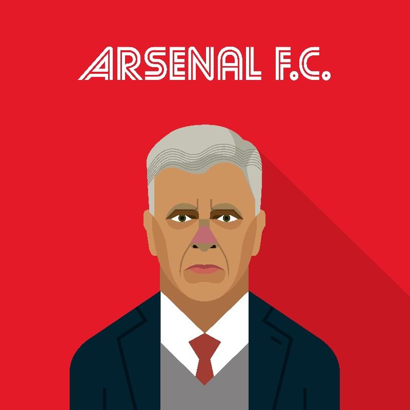 Arsene Wenger AFC