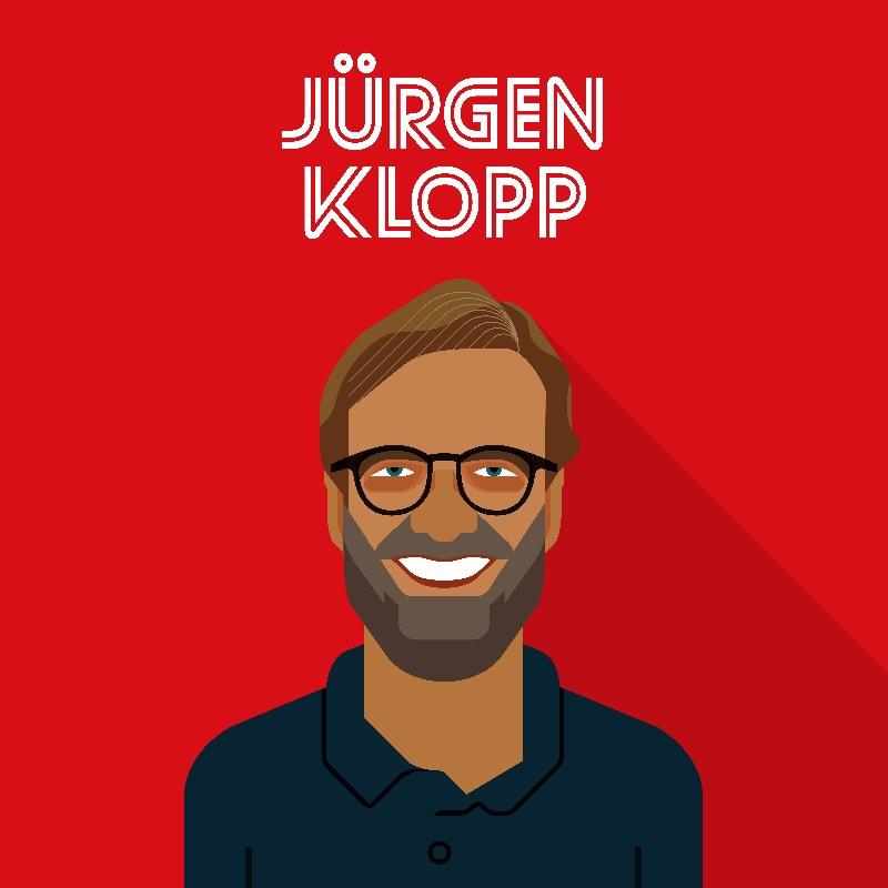 Jurgen Klopp LFC