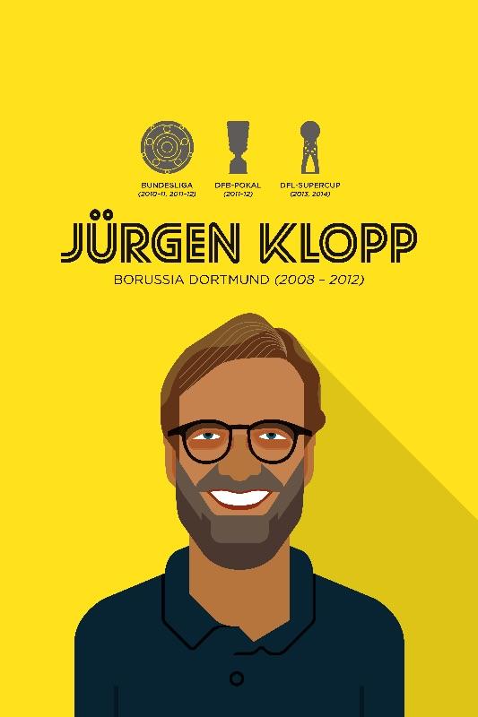 Jurgen Klopp Legend