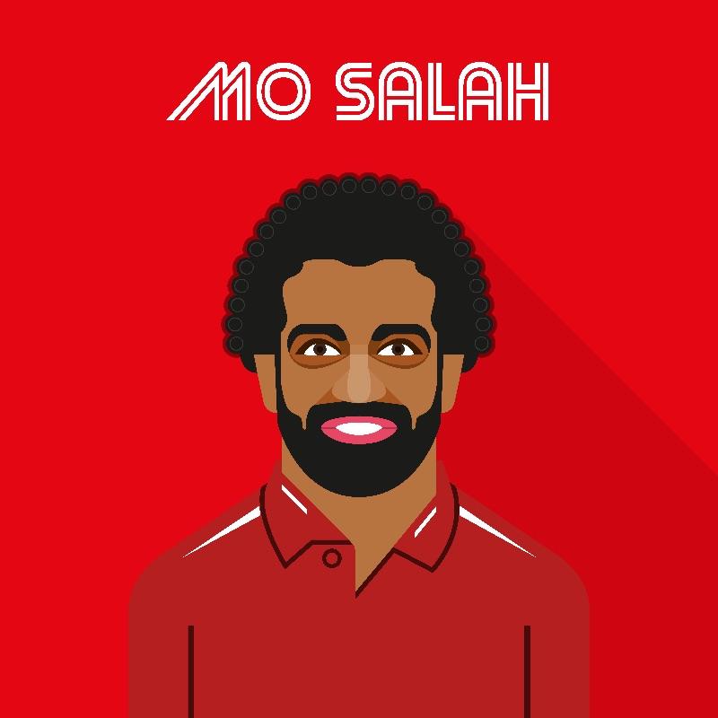 Mo Salah LFC
