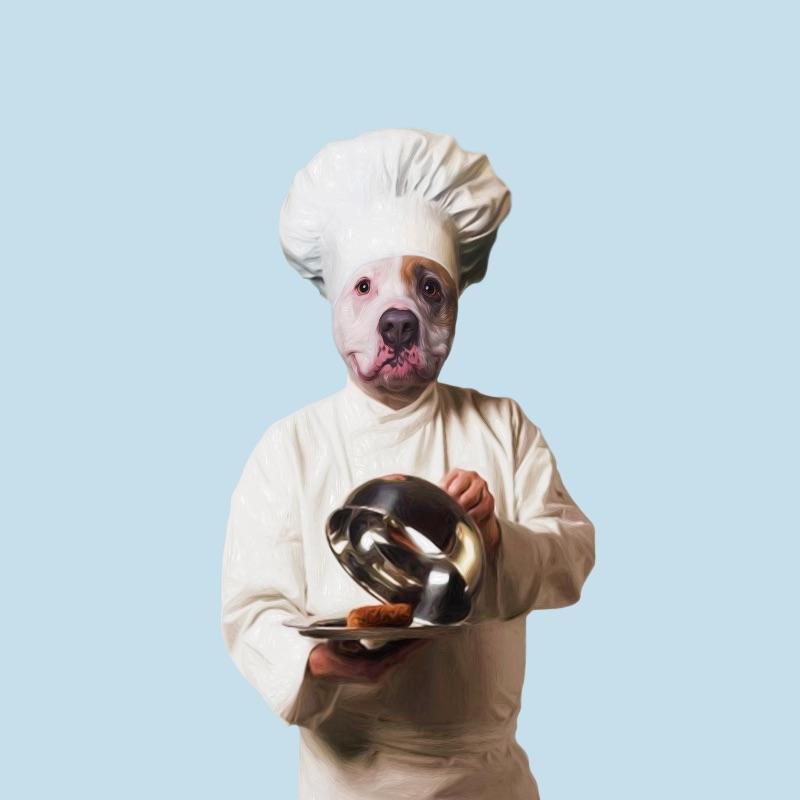 Chef Petit Pt