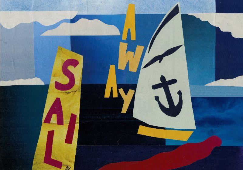 A3 Sail Away b