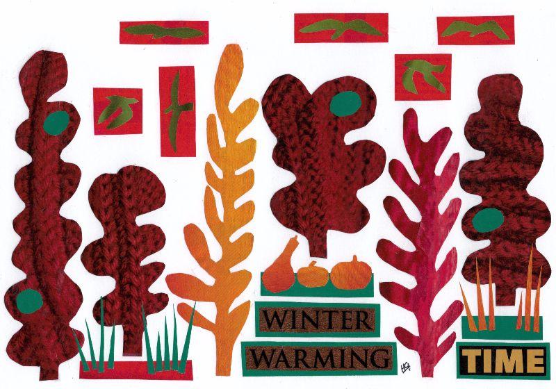 Winter Warming