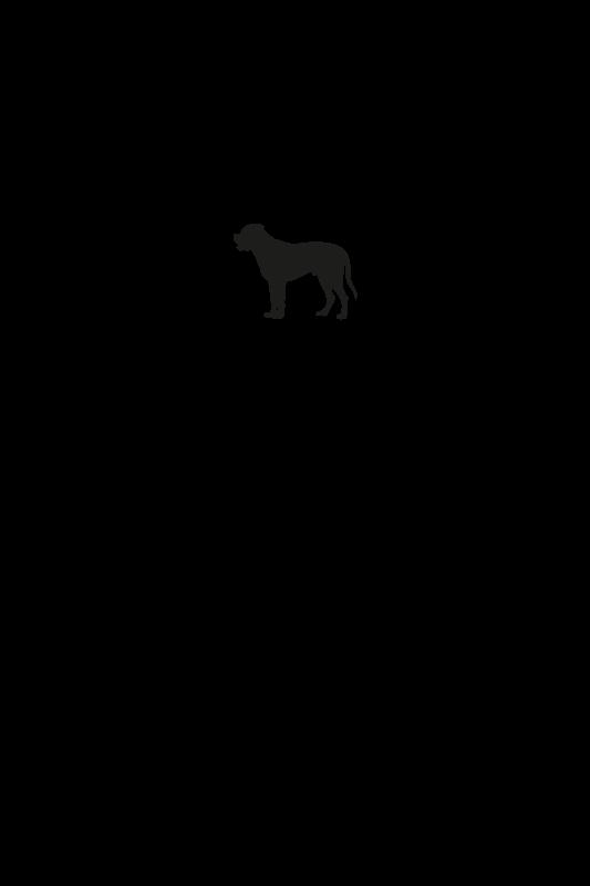 I Cant Keep Calm I have a Bullmastiff