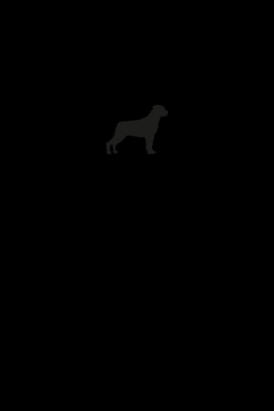 I Cant Keep Calm I have a Rottweiler