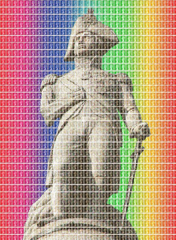 Rainbow Nelson