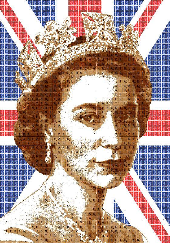 Scrabble Queen